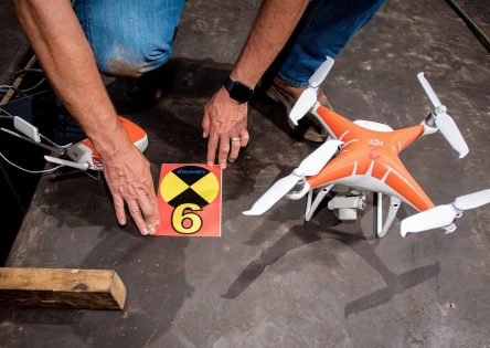 Commercial property joins tech revolution with drones 5