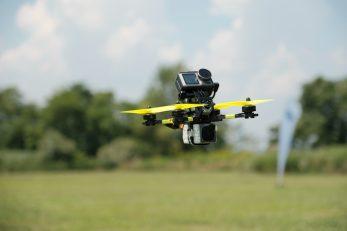 DJI FPV Racing Drone 0009