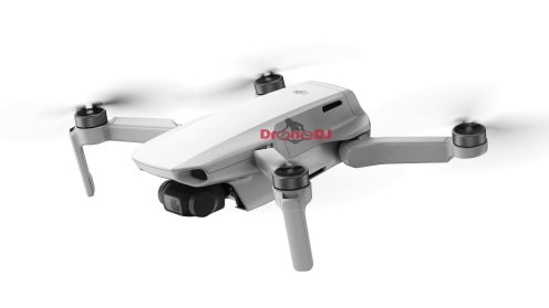 DJI Global Mavic Mini 2 copy