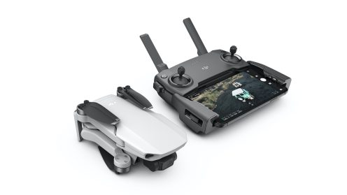 DJI Mavic Mini Accessories and detailed photos 0004