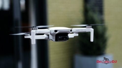 DJI Mavic Mini drone 249 grams the everyday flycam ;aunch event brooklyn NY October 2019 0013