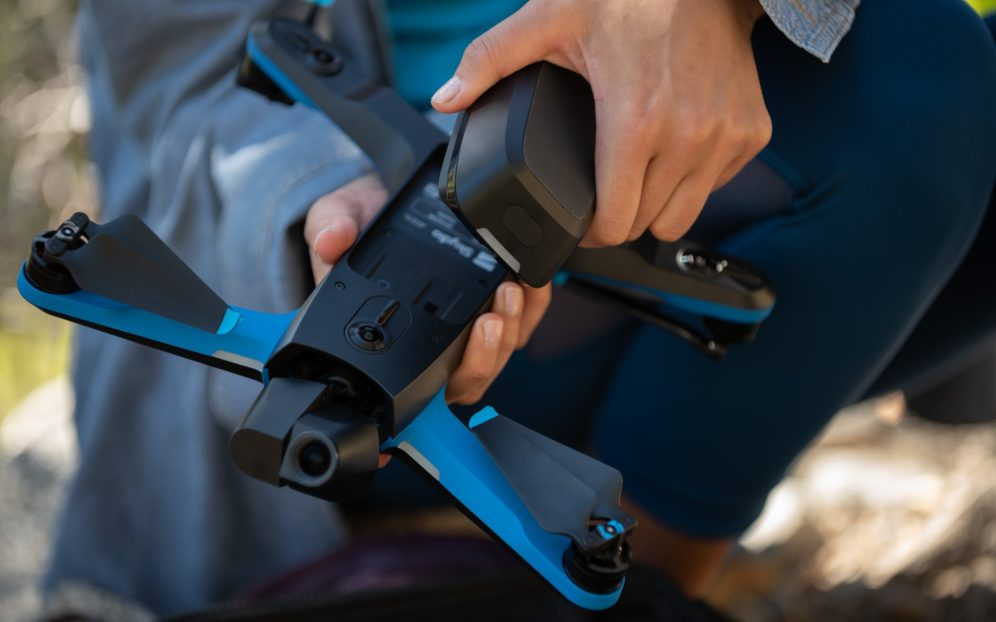 Skydio introduces all-new Skydio 2. First true DJI Mavic 2 Pro competitor?