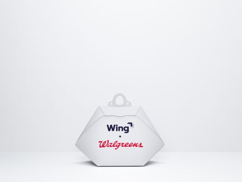 Wing Aviation partners with FedEx and Walgreens to deliver packages by drone 2