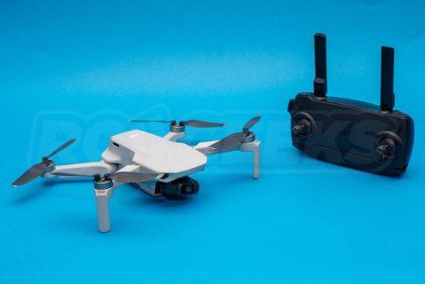 DJI-Mavic-Mini-drone-teardown-guide-repair-introduction-1200x801