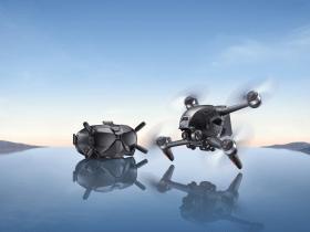 Ehi DJI: considera la possibilità di vendere lo stack di droni FPV per i costruttori