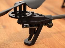 Ar Drone Leg, Motor, ESC and Gears