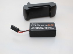 AR Drone Multicell Lipo and Balancing Charger