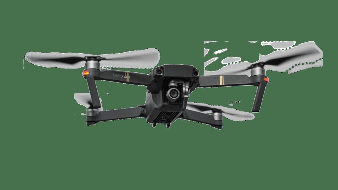 mavic pro dronefyn