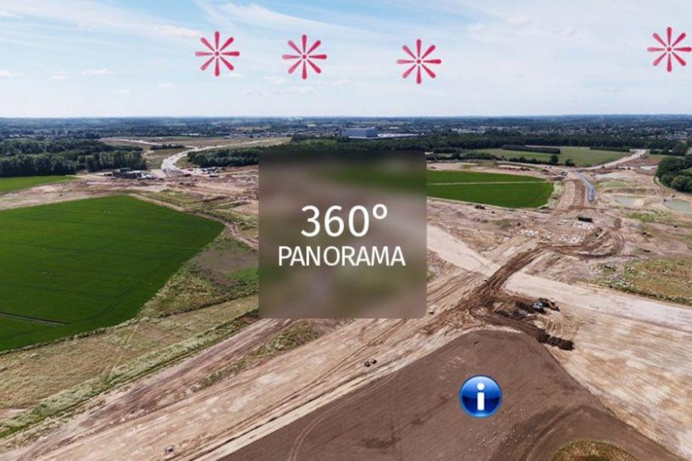 Nyt OUH 360 360° Panorama