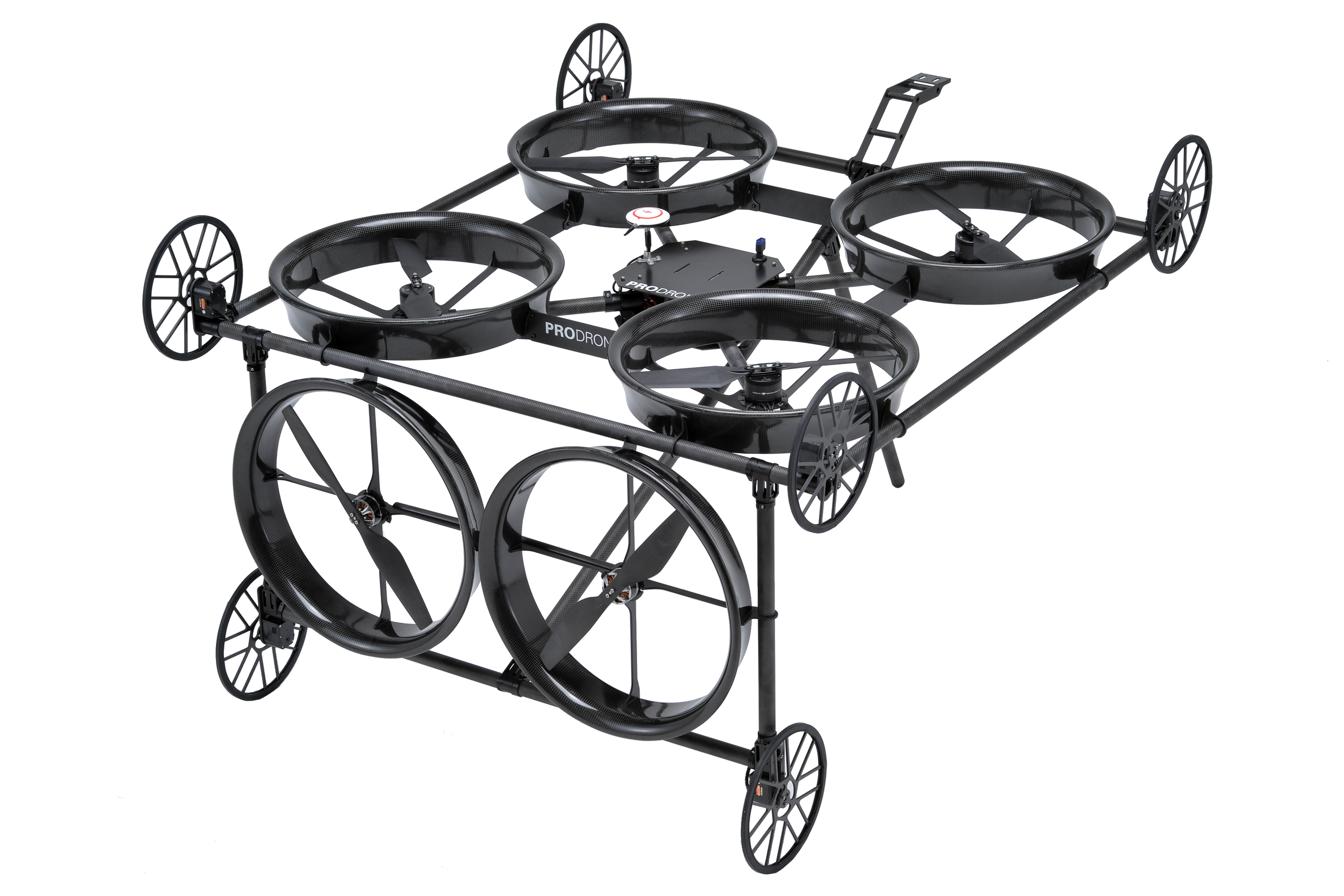 Interdrone Update Prodrone Announces Drones With Enhanced