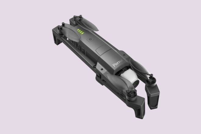 parrot anifa foldable drone