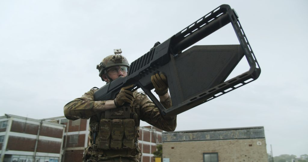 Modern security requires a layered approach that keeps up with the evolution of drone technology. DroneShield to Provide Anti-drone Products to Saudi