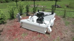 9-1-1 drone dispatch
