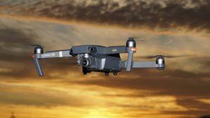 drone highways