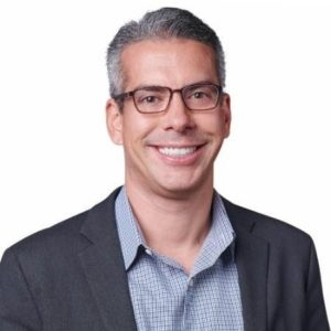 AgEagle CEO Brandon Torres Declet