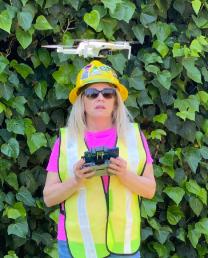 diversity in drone