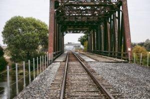 U.S. infrastructure bill