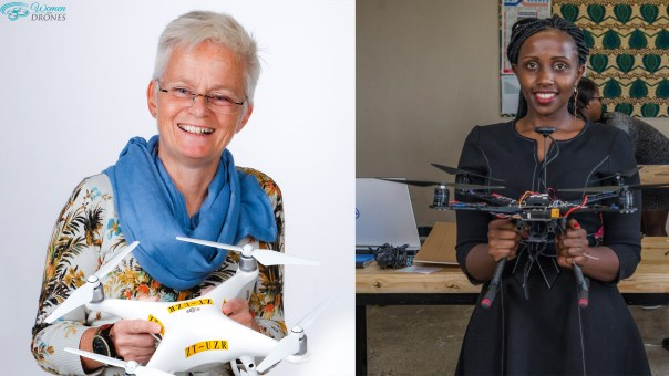 Show me your drone: In conversation with ADDA's first graduate