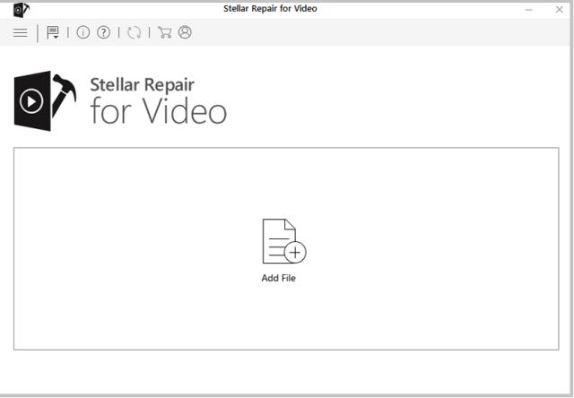 Stellar repair video repair tool to repair corrupt video files - drone photography bible article