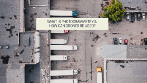 Title image from drone photography bible article What Is Photogrammetry & How Can Drones Be Used?