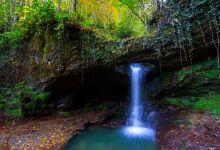 Photo of Ormanın Yüzüğü: Deliklikaya Şelalesi