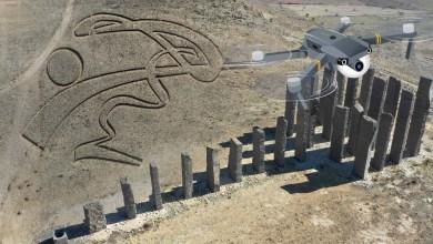 Photo of Uzaydan Görünen Gizemli Şekiller: Kapadokya