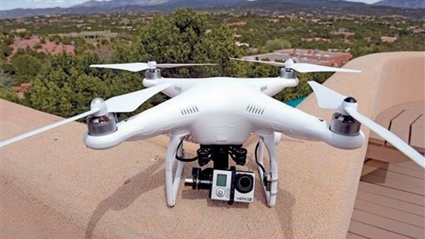 Oklahoma Senator Wants to Exempt People Who Shoot Down Drones From Liability