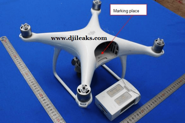 LEAKED: Phantom 4 Advanced Is The Next Drone From DJI