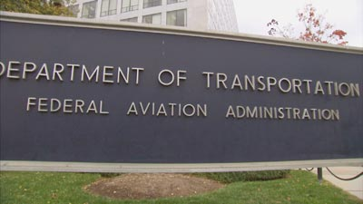 U.S. Courts Strikes Down FAA Rule Requiring Drone Registration