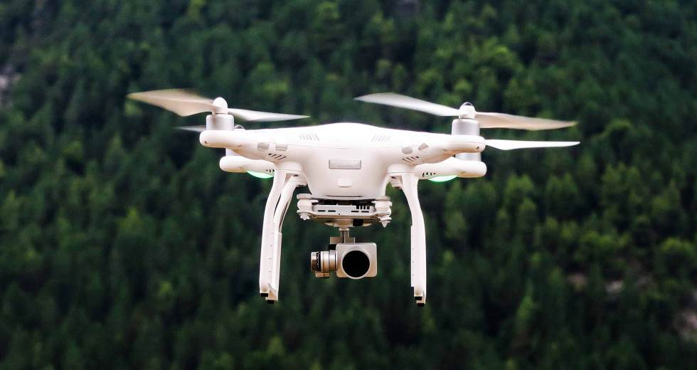 Registration, training, testing: Canada's Garneau hints at upcoming drone rules.