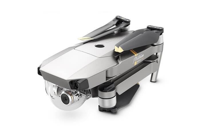 DJI Mavic Pro Platinum: 6 Things That Make the Best Drone Better