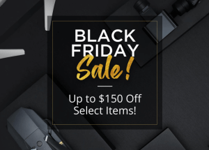 DJI Black Friday 2017 Update! Countdown Coupons & Free Giveaway ! Starts Now!