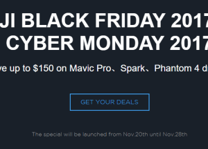 FREE STUFF: Why The BEST Black Friday Drone Deals are at DJI.com