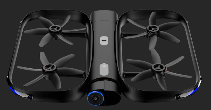 Skydio R1 Drone: Latest Challenger to DJI Drone Supremacy