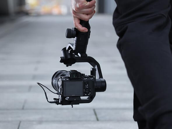 Updated July 2018: DJI Ronin-S Compatibility For Canon Cameras