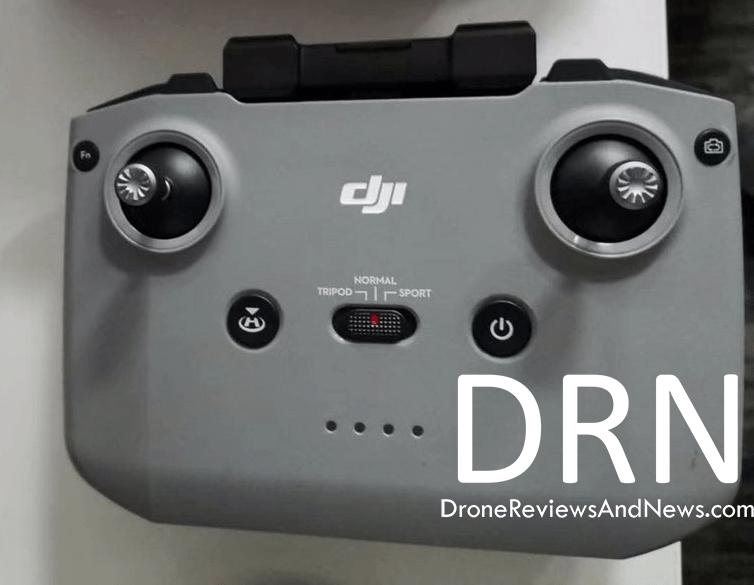 Breaking Dji Mavic Air 2 Drone Is Here