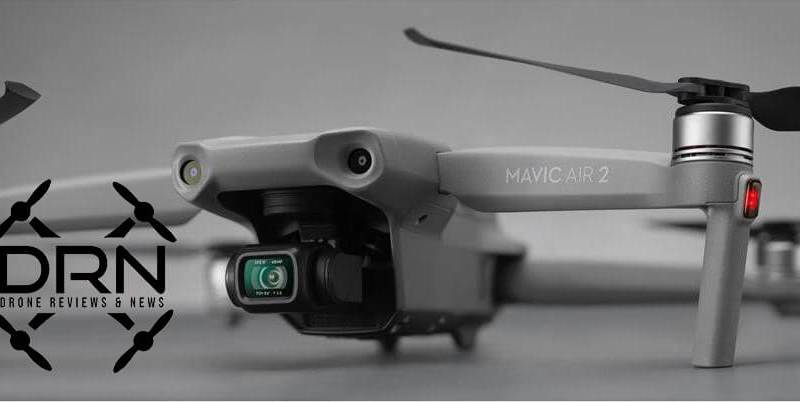 Mavic Air 2 More Leaked Photos Confirm Additional Specs Price