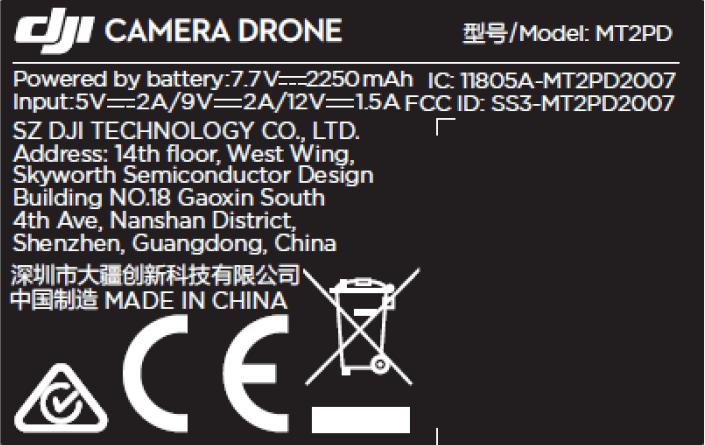 Breaking New Dji Camera Drone Is A Mavic Mini 2