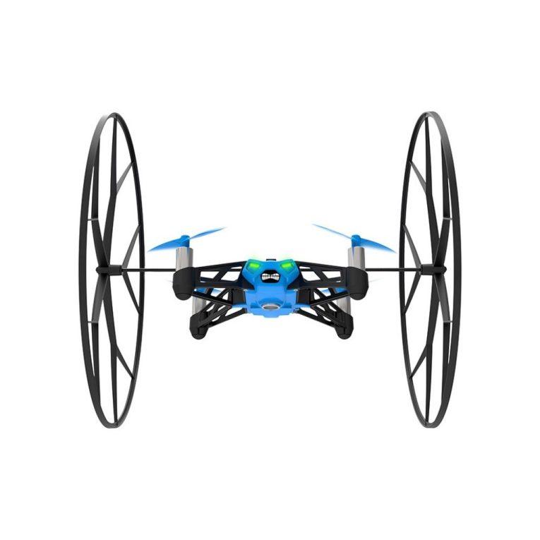 parrot drone mini spider