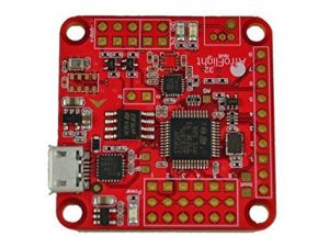 HOW TO BUILD YOUR OWN DRONE flight controller