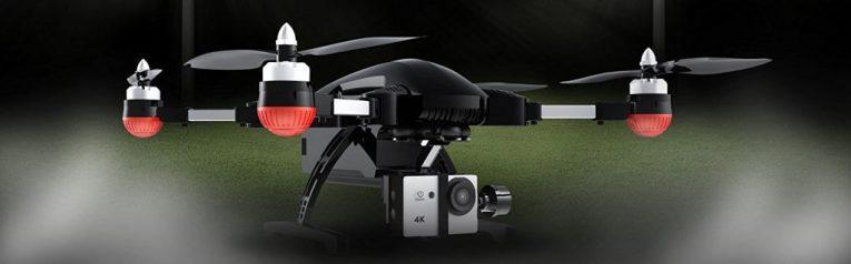 7 hawk4k selfie foldable drone