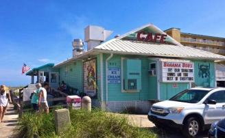 Bahama Bob's