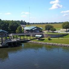 Lake Village Welcome Center