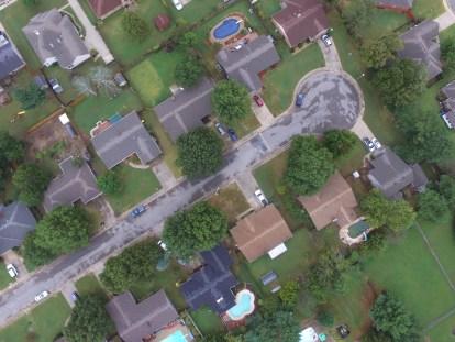 Neighborhood, Johnson - Matt Miller