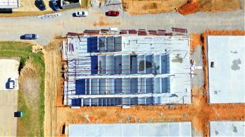 New Construction, Fayetteville - Matt Miller