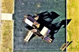 Playground, Lowell - Matt Miller