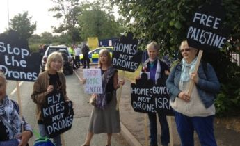 homes-not drones