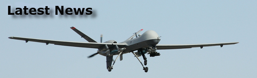 New Report: Crowded Sky, Contested Sea: Drones over the South and East China Seas