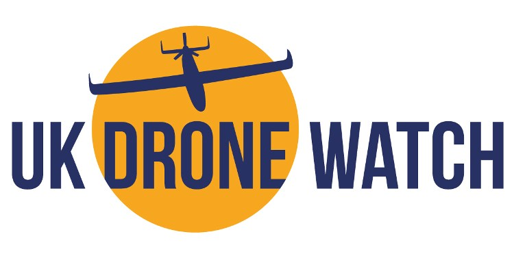 UK Drone Watch