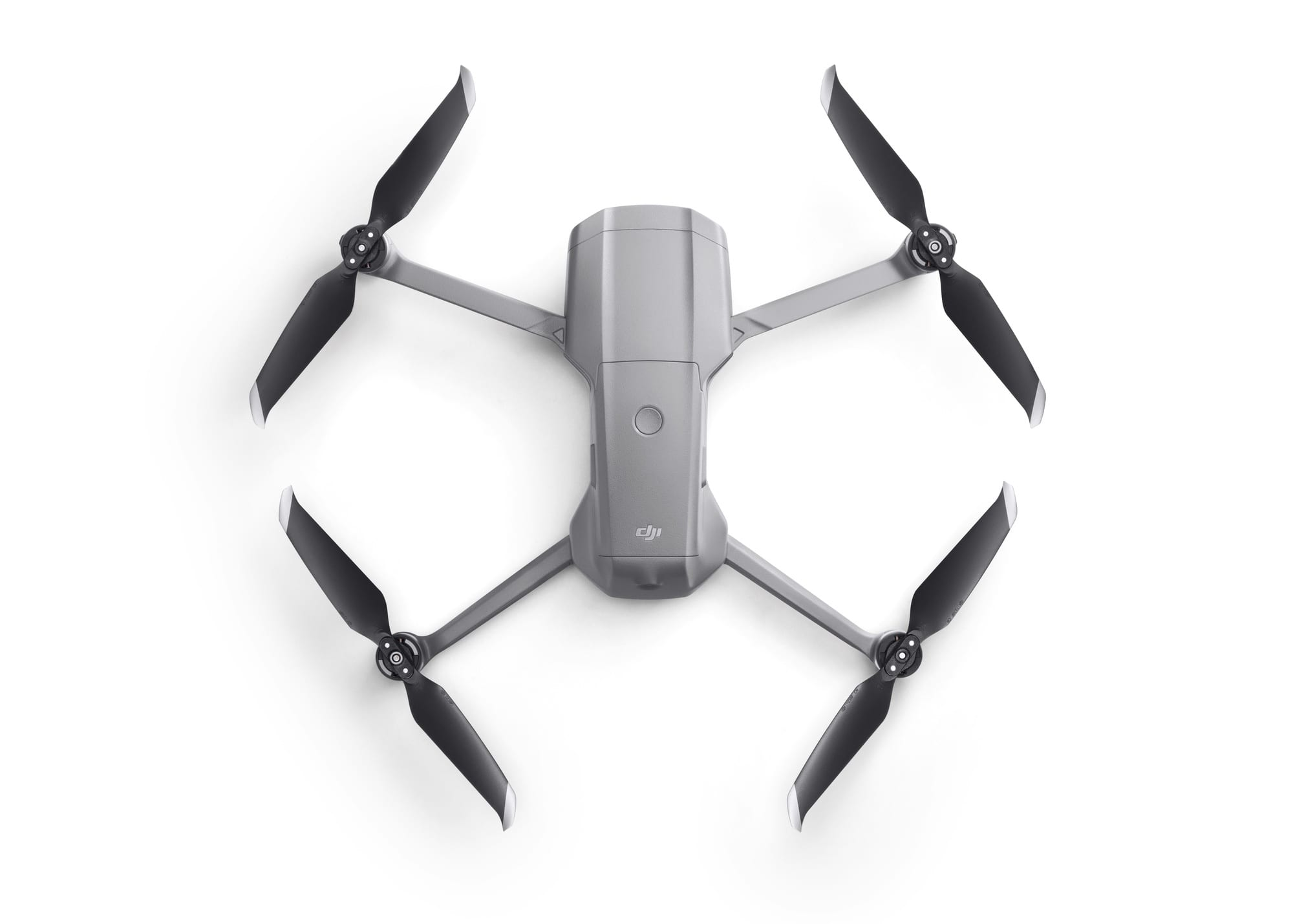 DJI introduces the DJI Mavic Air 2. Its smartest drone ever.